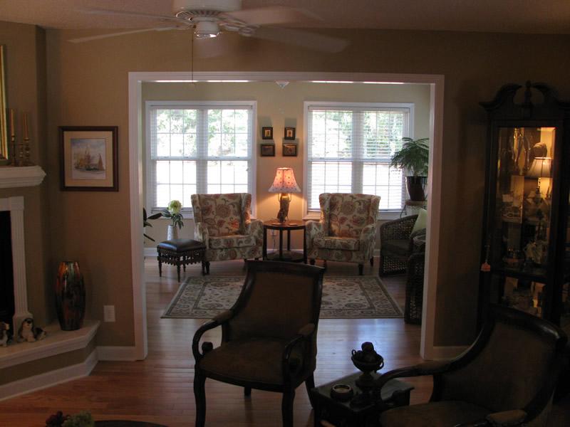 40 - The Hanover Sunroom Addition