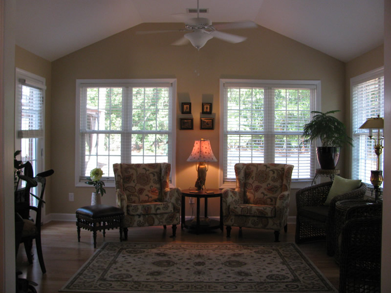 41 - The Hanover Sunroom Addition