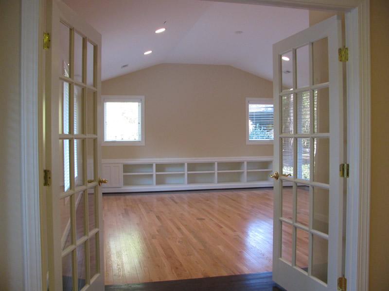 50 - The Hampton Addition - Renovation