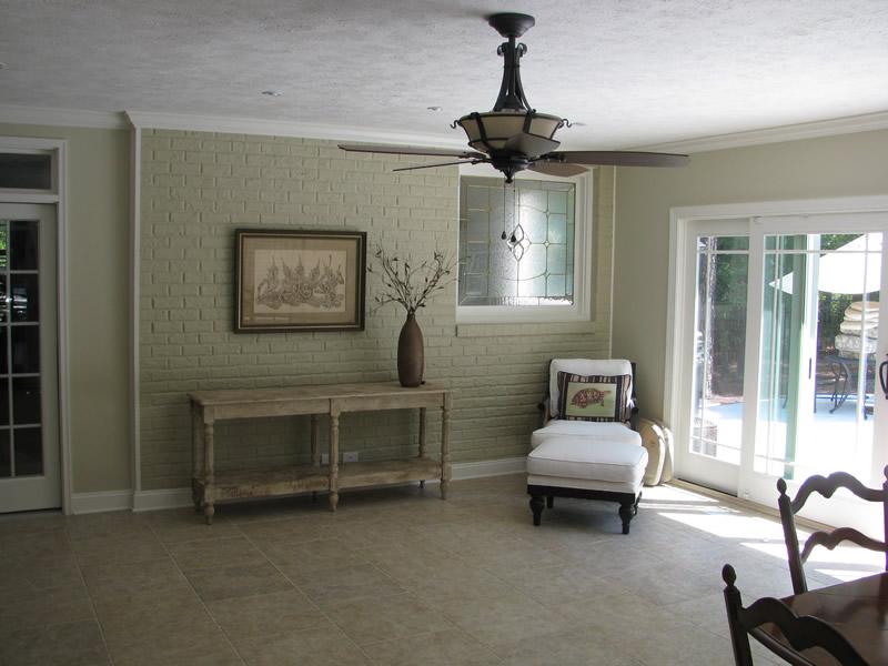 70 - The Billington Sunnroom Addition