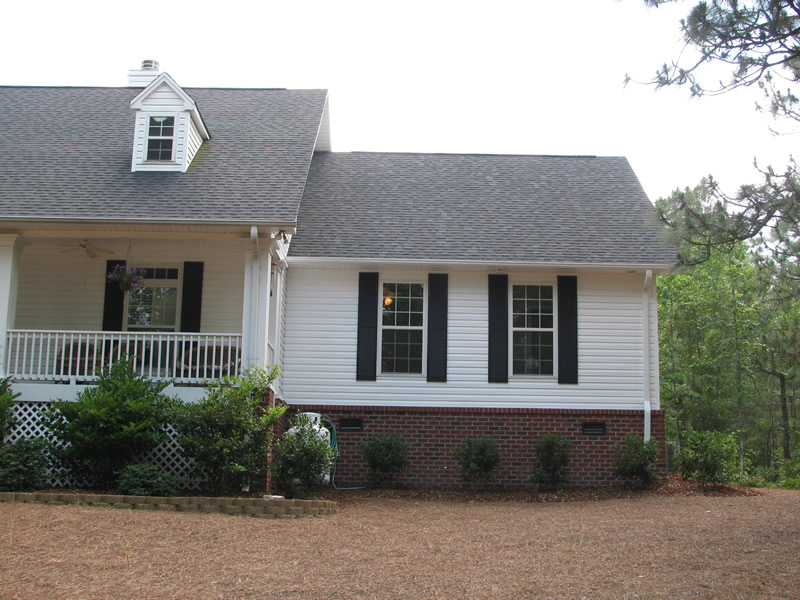NC Home Renovations