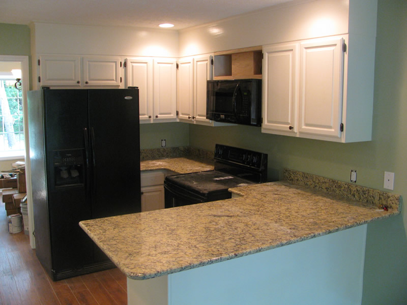 NC Home Remodeling