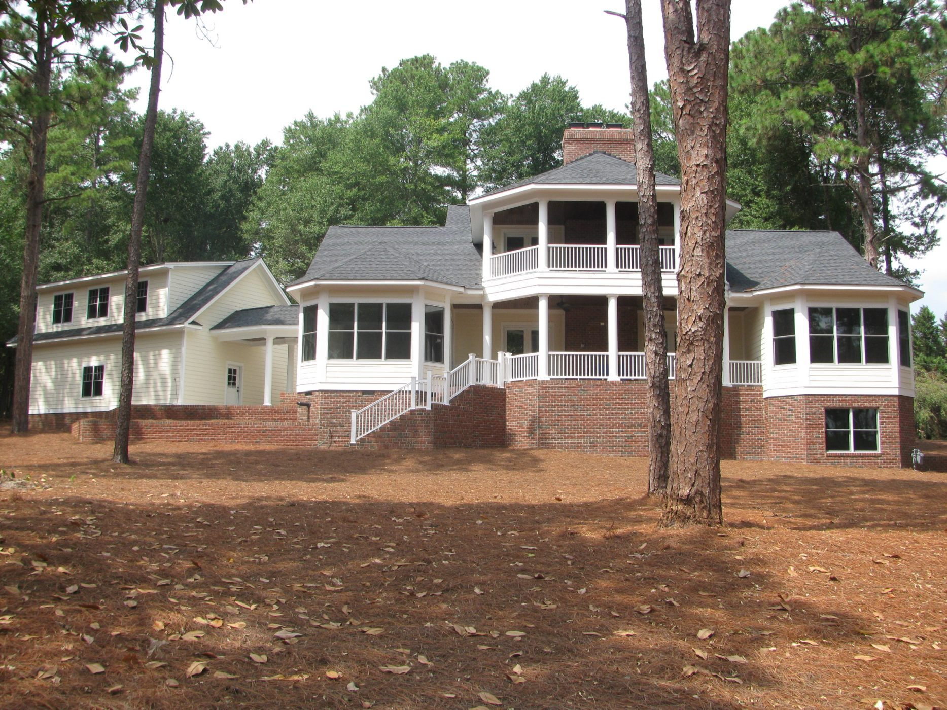 Pinehurst Home of the Year